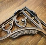 Singer Shelf Bracket